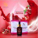 Mylea Skincare Serum Anti Jeragat Kebaikan Buah Delima