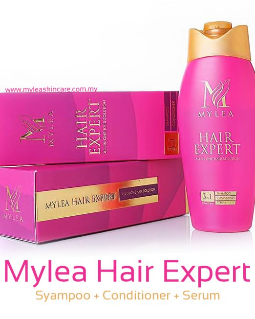 MYLEA HAIR EXPERT ALL IN ONE SOLUTION 3 in 1